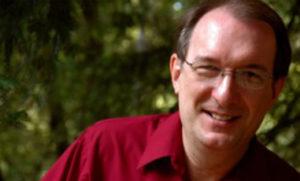 Steve Laube, Literary Agent